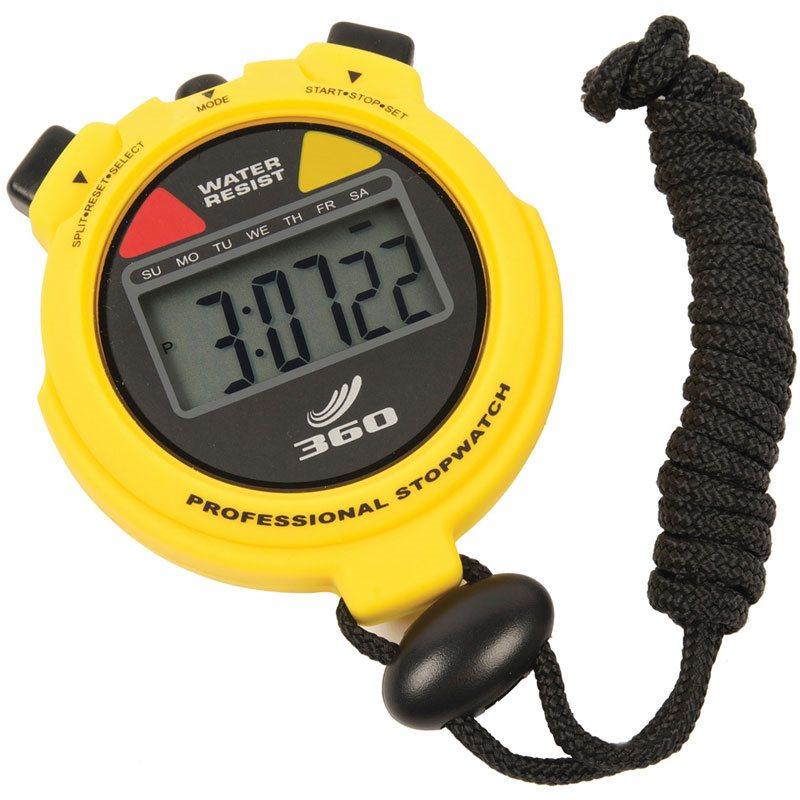 Chronomètres & minuteurs