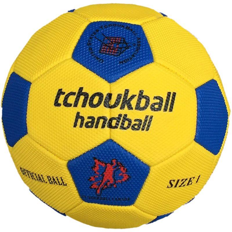 Ballons de tchoukball