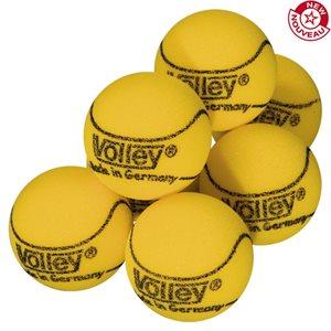 Balle Volley® en mousse très haute densité