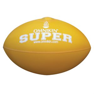 Ballon OMNIKIN® SUPER, jaune