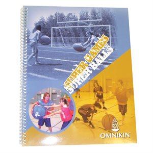 OMNIKIN® Super Games manual, French
