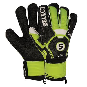 Paire de gants de gardien de soccer SR