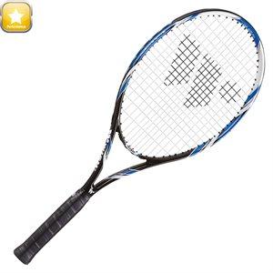 "Raquette de tennis en graphite, 27"""