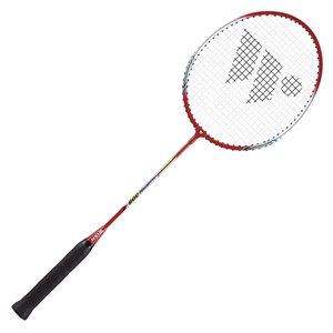 Raquette de badminton en aluminium