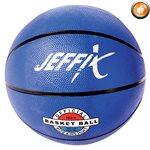 Ballon de basketball récréatif en caoutchouc