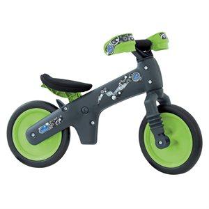 Vélo sans pédales B-BIP, vert