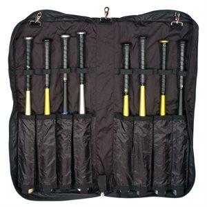 Sac accrochable pour bâtons de baseball / softball