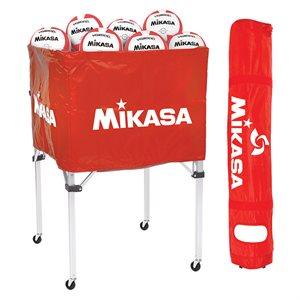 Chariot pliable Mikasa