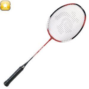 Raquette de badminton Black Knight Collegiate