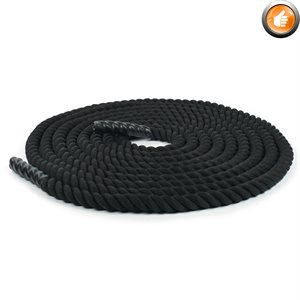 COREFX JR battle rope, 30'