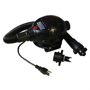 Pompe électrique à haut débit