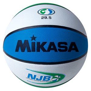 Ballon de basketball d'entraînement officiel de la NJB