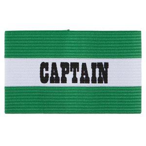Brassard de capitaine adulte, vert