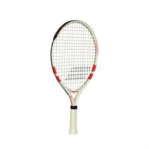 "Raquette de tennis babolat en aluminium, 19"""
