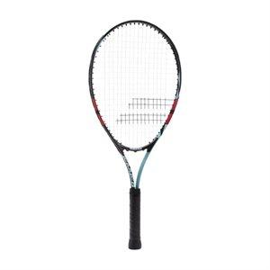 "Raquette de tennis babolat en aluminium, 25"""