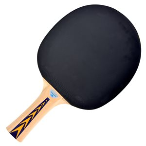 Raquette de tennis de table, bois Vario 5 plis
