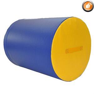 Cylindre en mousse