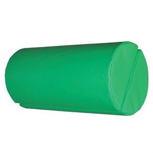 Demi-cylindre en mousse