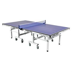 Table de tennis de table intérieure Double Queen