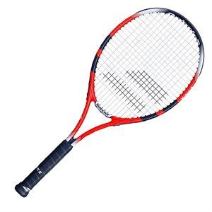 """Raquette de tennis en aluminium, 27"""""""