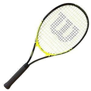 """Raquette de tennis Wilson 27"""""""