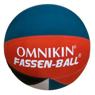 Ballon officiel de FASSEN BALL