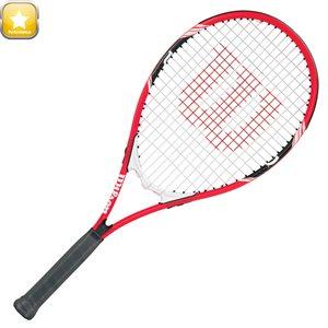 """Raquette de tennis Wilson Federer, 27"""""""