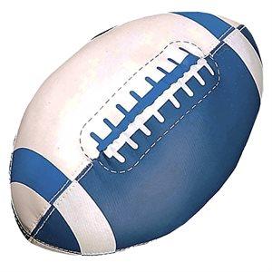 Ballon de football souple en vinyle