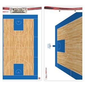 TABLEAU DE JEU SMARTCOACH PRO DE basketball