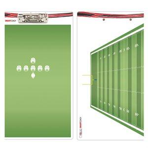 Tableau de jeu Smartcoach pro de football