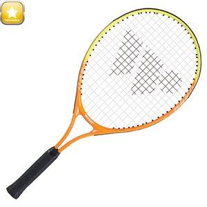 Raquette de tennis JR en aluminium