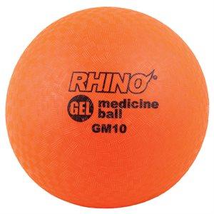 Ballon médicinal Rhino Gel