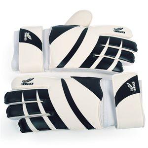 Paire de gants de gardien de soccer