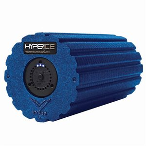 Rouleau de massage Hyperice Vyper, bleu