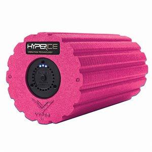 Rouleau de massage Hyperice Vyper, rose