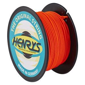 Rouleau de ficelle pour diabolo, 25m, orange