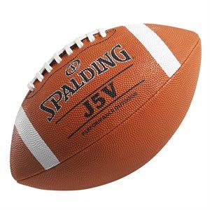 Ballon de football en caoutchouc Spalding #9