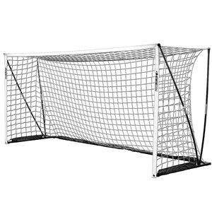 But de soccer Kwik goal Flex, 6 1 / 2'x12'x2'x3 1 / 2'