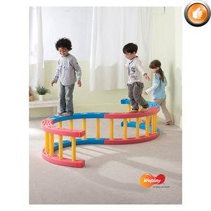 Go-Go Balance Fun cercle entier