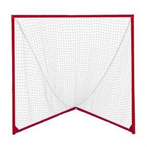 Paire de filets de but lacrosse