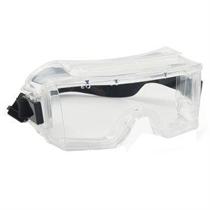 Lunettes de protection pour lunettes de vision