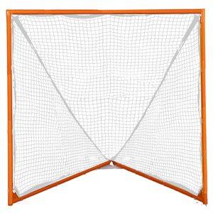 But de lacrosse de compétition 6'x6'7'