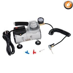 Pompe électrique performante, silencieuse, rapide