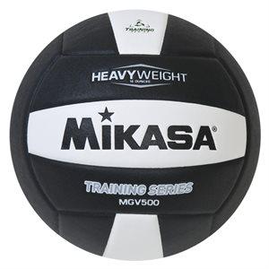 Ballon d'entraînement de volleyball pour passeur