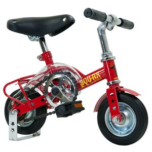 Vélo miniature de cirque