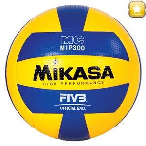 Ballon de volleyball intérieur, revêtement micro-fibre