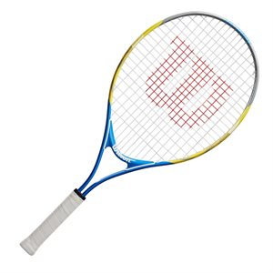 Raquette de tennis junior Wilson, 25""