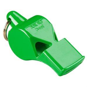 Sifflet Fox40 Pearl, vert