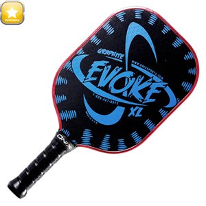 Palette de pickleball Evoke