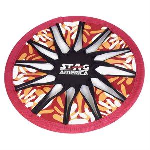 """Frisbee en néoprène, 12"""""""